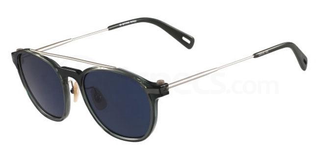 035 GS640S FUSED JACIN Sunglasses, G-Star RAW