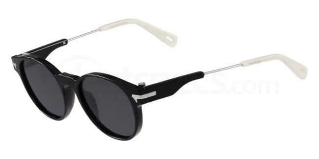 001 GS647S SHAFT STORMER Sunglasses, G-Star RAW