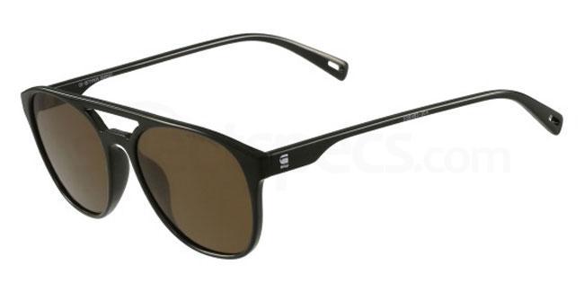 304 GS649S GSRD JACIN Sunglasses, G-Star RAW