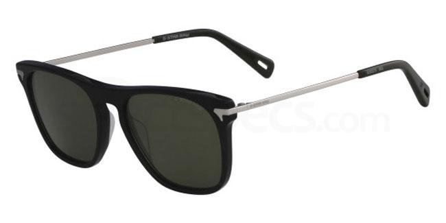 001 GS657S COMBO ARZAY Sunglasses, G-Star RAW