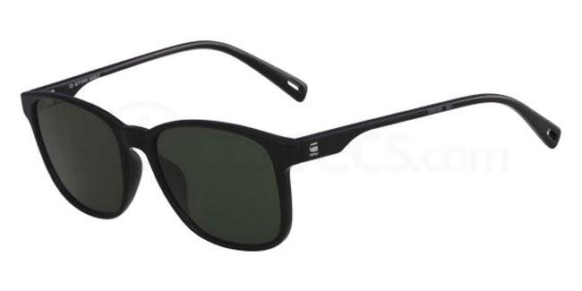 001 GS659S GSRD DADIN Sunglasses, G-Star RAW