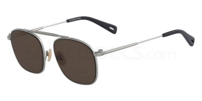 045 GS119S METAL HOYM Sunglasses, G-Star RAW