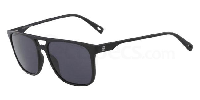 002 GS663S GSRD TOMEO Sunglasses, G-Star RAW