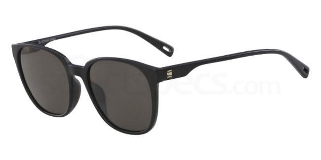 001 GS664S GSRD YLDIA Sunglasses, G-Star RAW