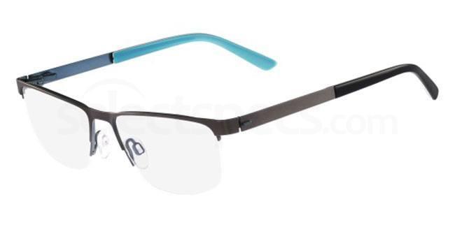 509 2592 STAMMEN Glasses, Skaga