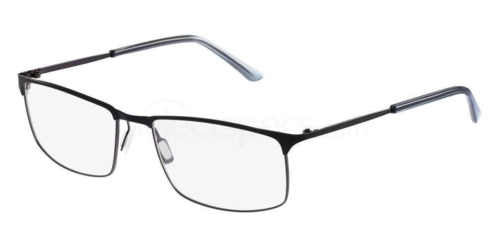 509 2594 PRINSEN Glasses, Skaga