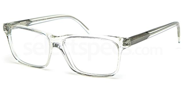 Clear Frame Glasses Trend | Fashion & Lifestyle - SelectSpecs.com