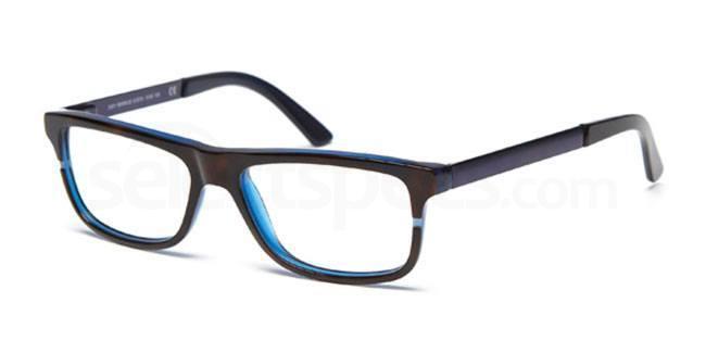 106 2501 MARKUS Glasses, Skaga