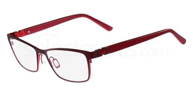 401 2574 KRISTALLEN Glasses, Skaga