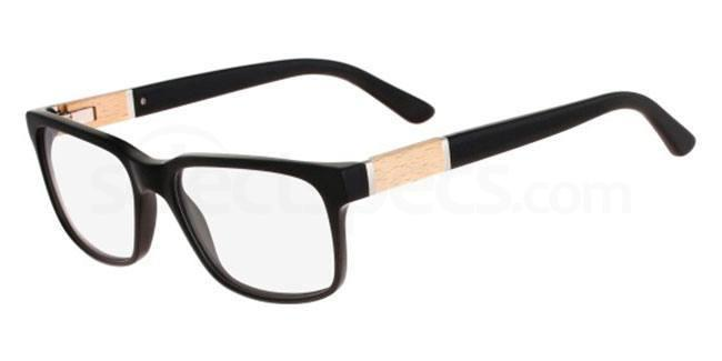 001 2612 AVENBOK Glasses, Skaga