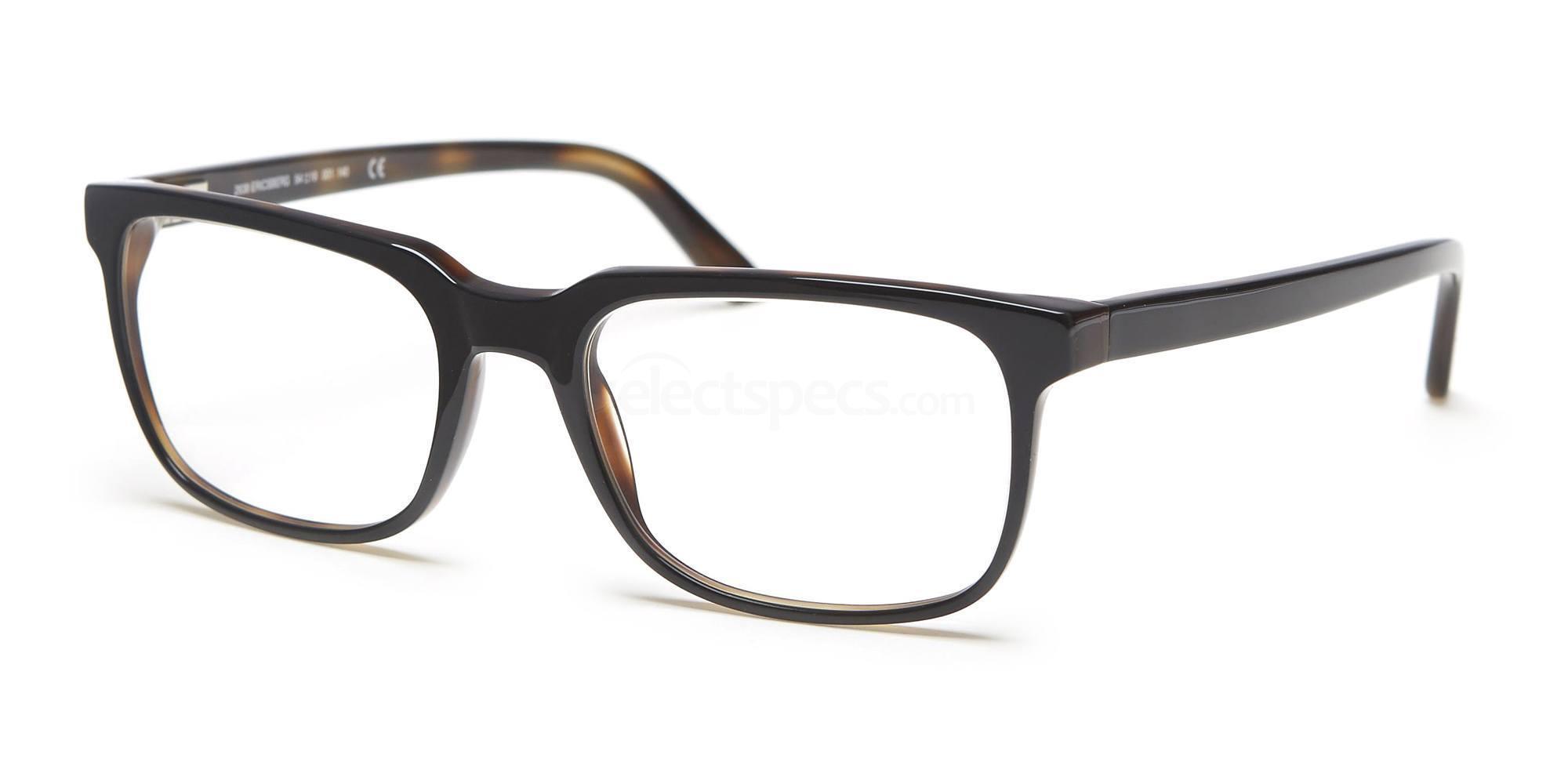 001 2638 ERICSBERG Glasses, Skaga