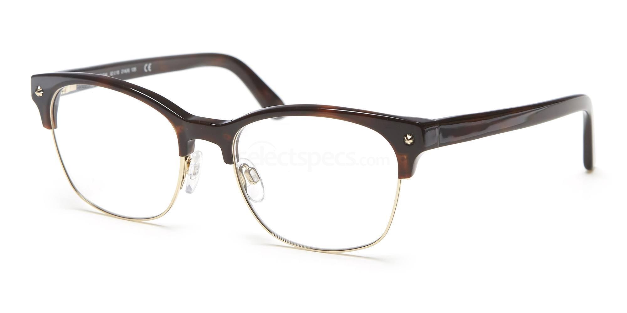 214 2640 ROSENDAL Glasses, Skaga