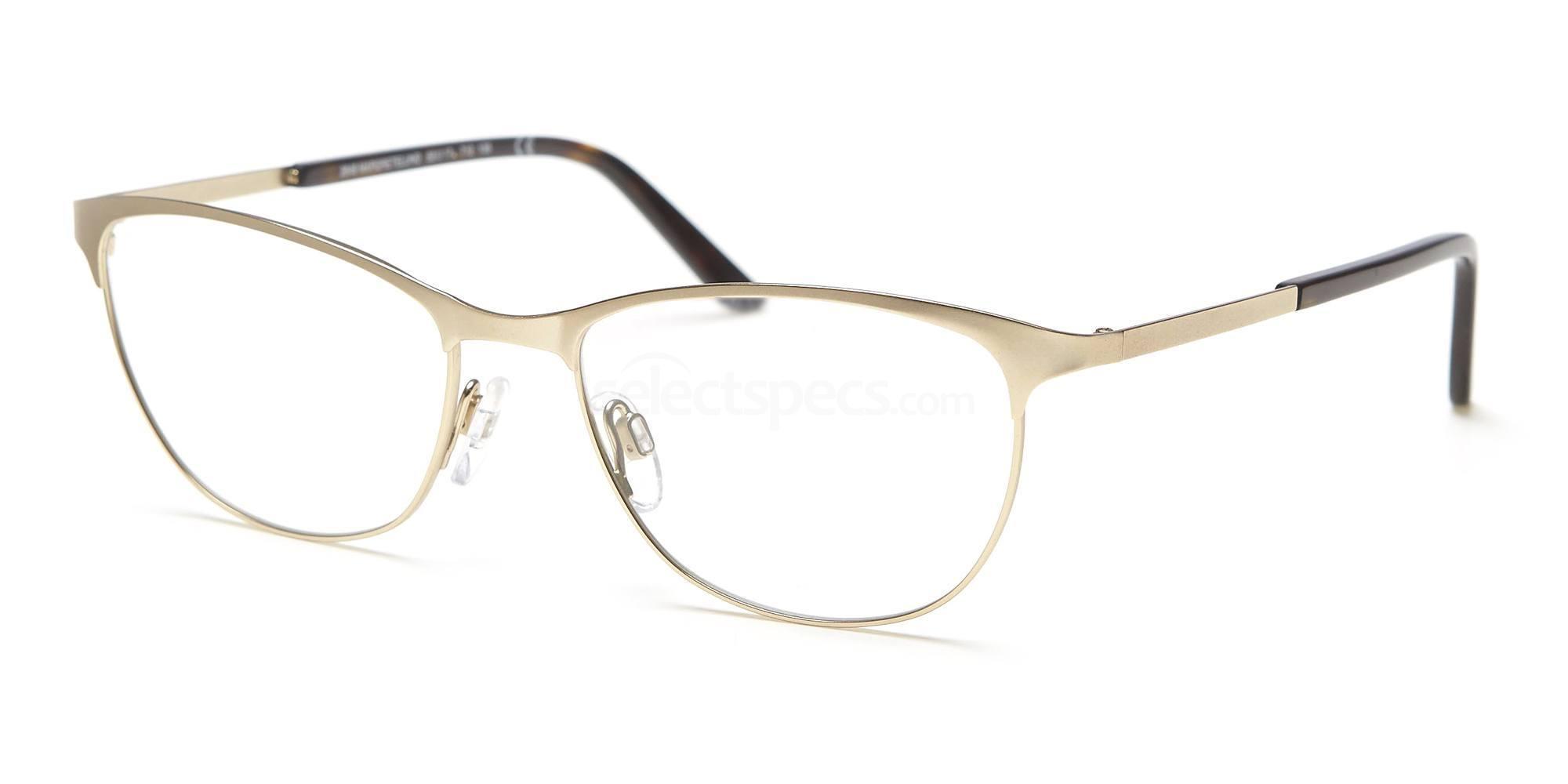 712 2649 MARGRETELUND Glasses, Skaga