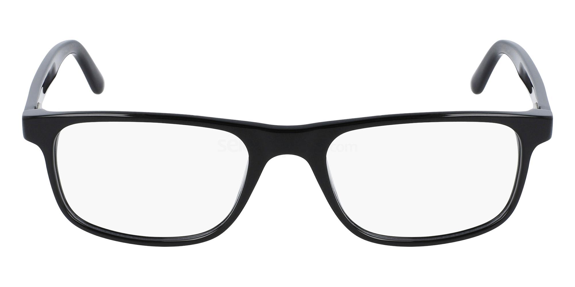 001 2678 BUNN Glasses, Skaga