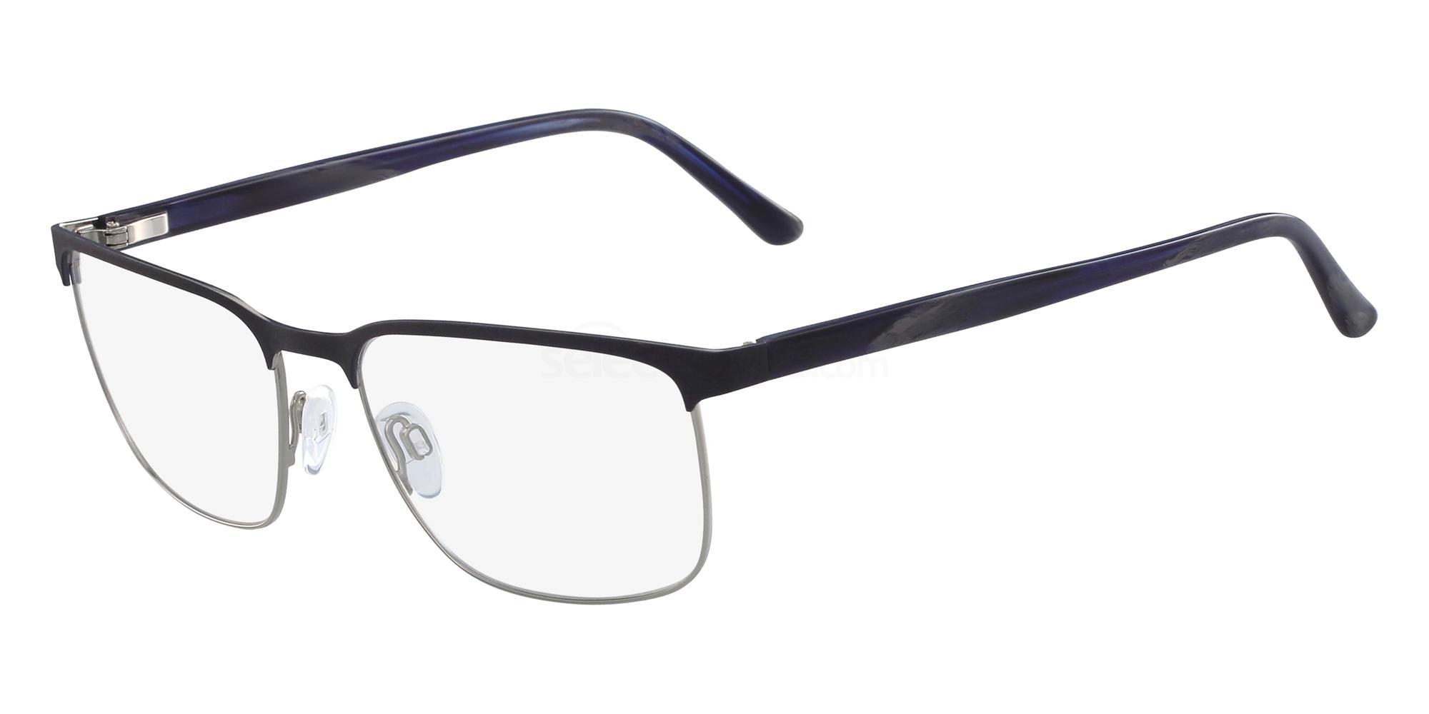 424 2716 FASAN Glasses, Skaga