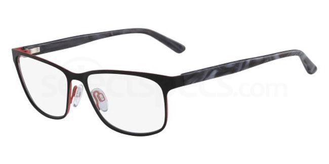 001 SKAGA 2707 VITSIPPA Glasses, Skaga