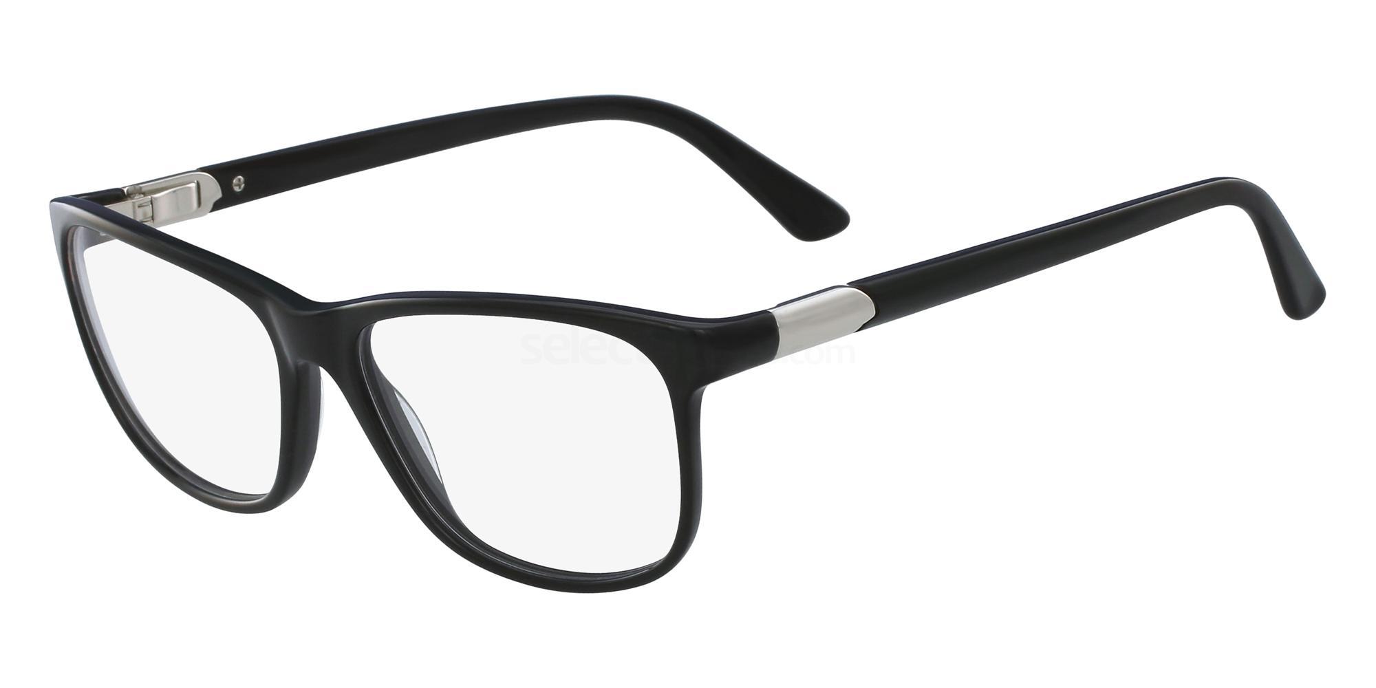001 SKAGA 2708 BLOMKNOPP Glasses, Skaga