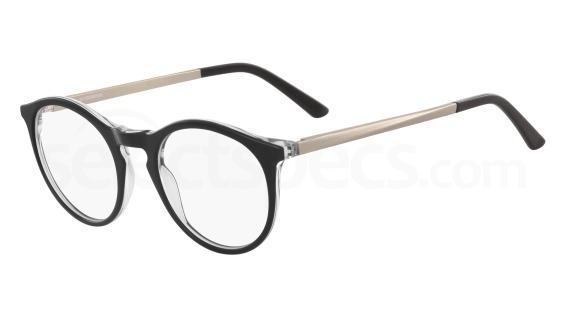 001 SK2757 SKYSKRAPAN Glasses, Skaga