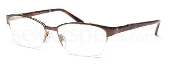 210 SK2783 MEMOAR Glasses, Skaga