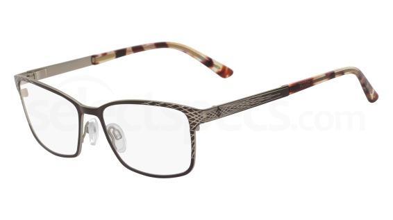 210 SK2794 KOMET Glasses, Skaga