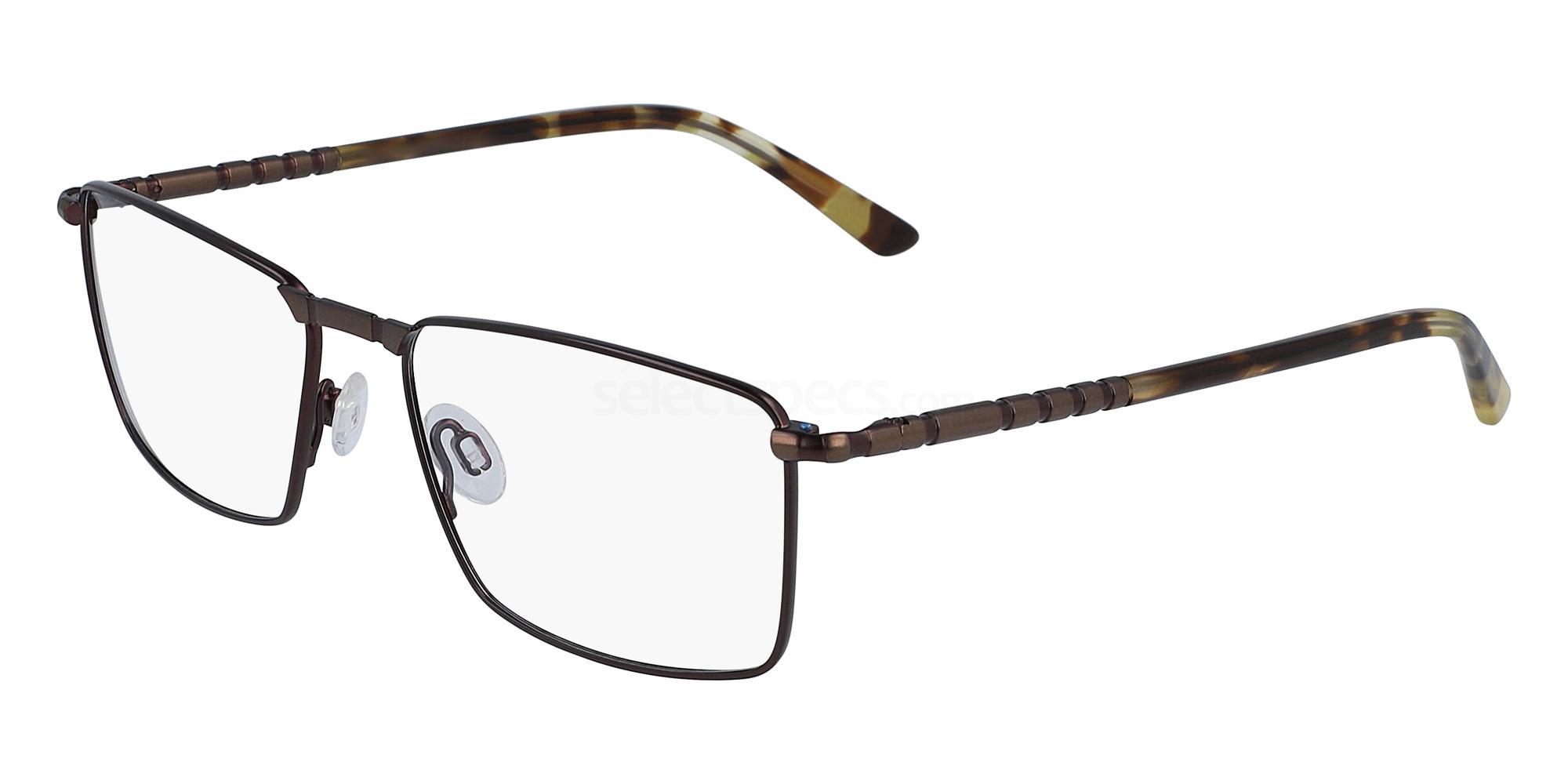 210 SK2808 HUGO Glasses, Skaga