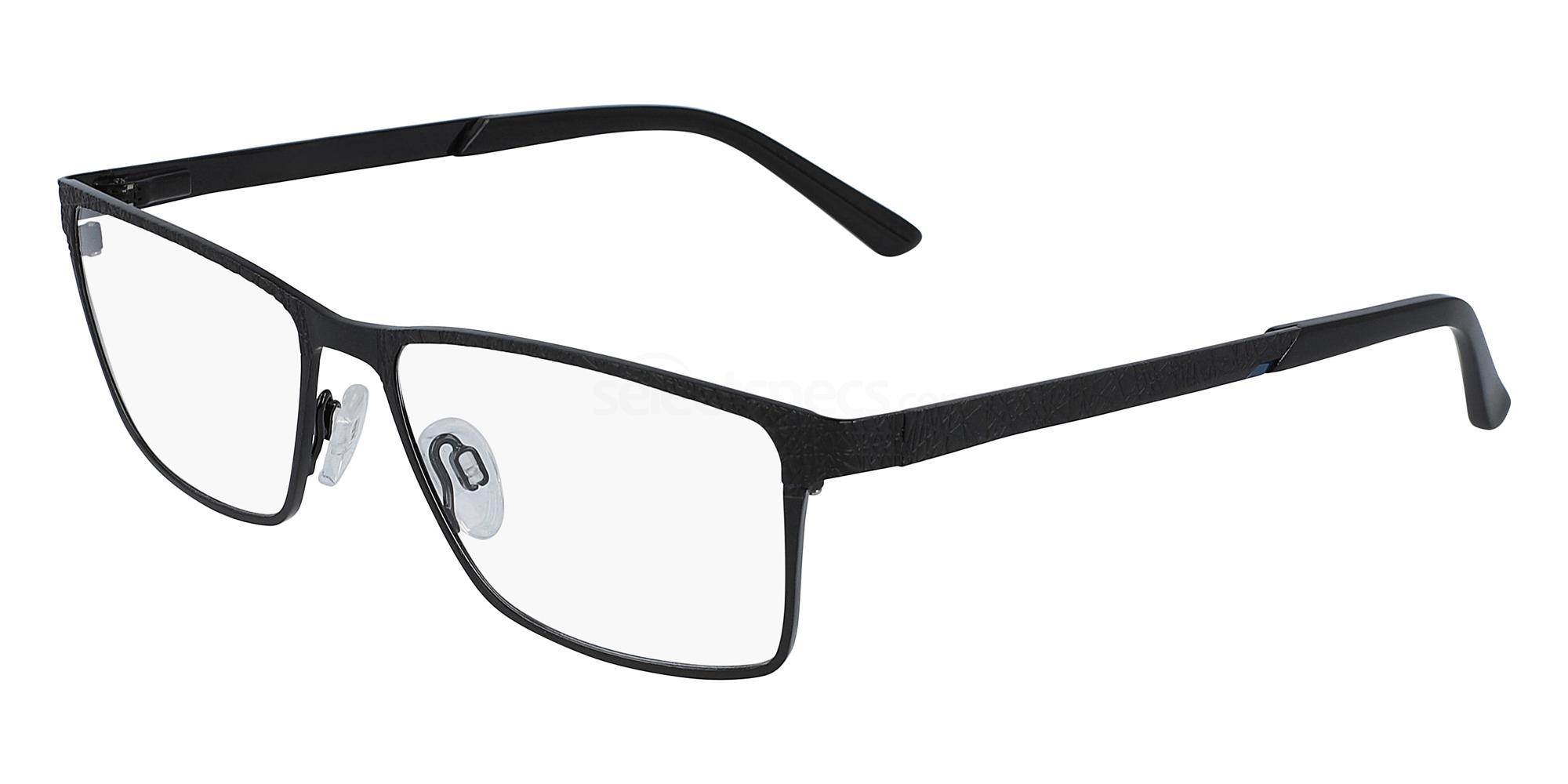 001 SK2821 ANTON Glasses, Skaga