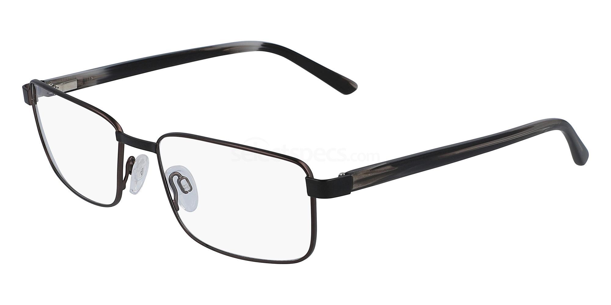 001 SK2822 OSKAR Glasses, Skaga