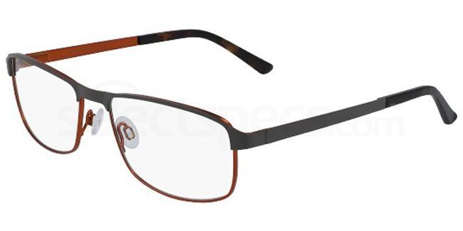 024 SK2824 GABRIEL Glasses, Skaga