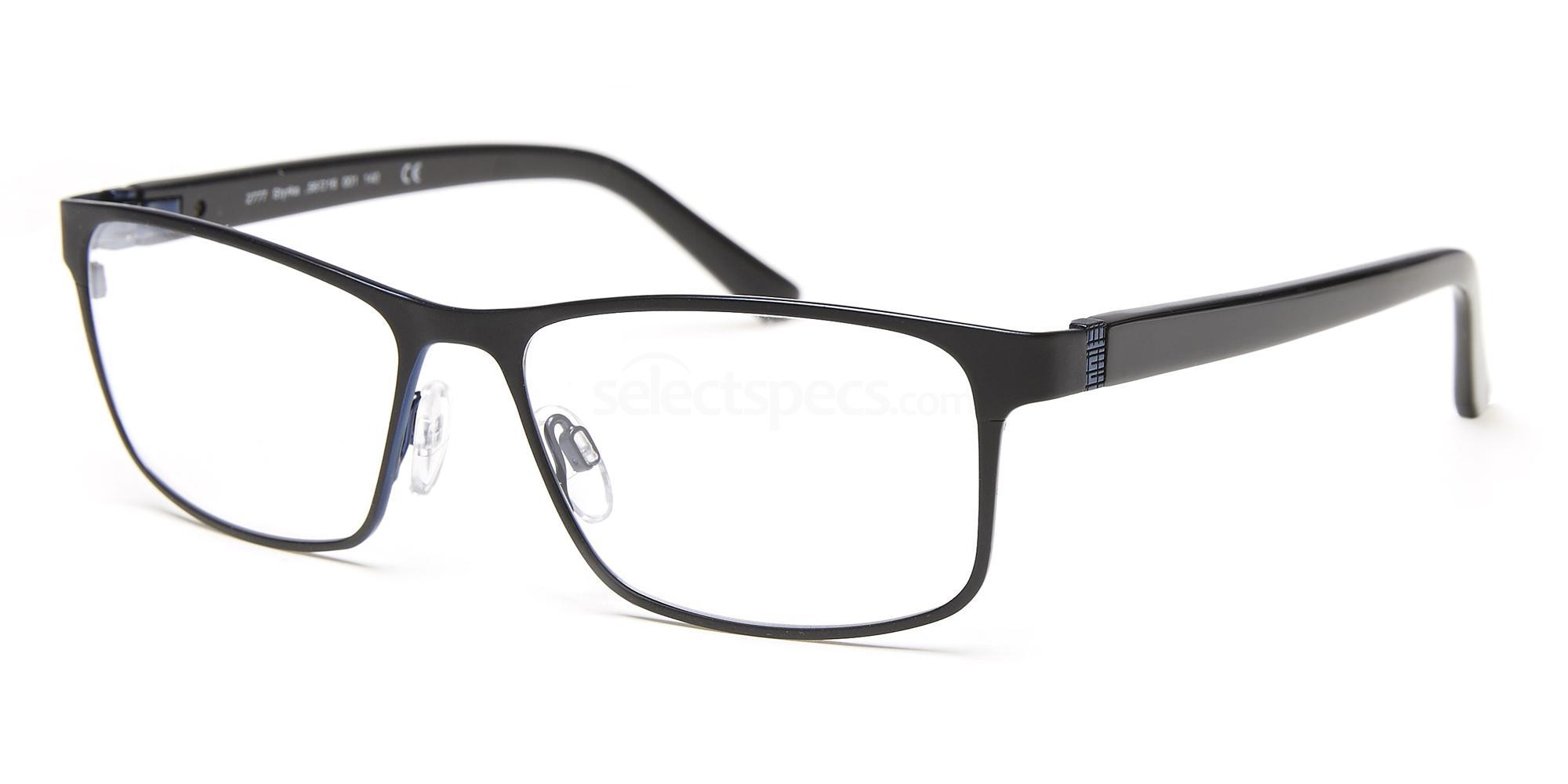 001 SK2777 STYRKA Glasses, Skaga