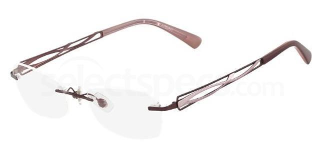 601 INFINITY 200 Glasses, AIRLOCK