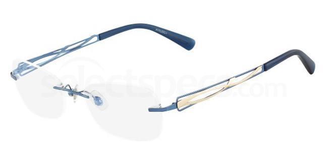 320 INFINITY 204 Glasses, AIRLOCK