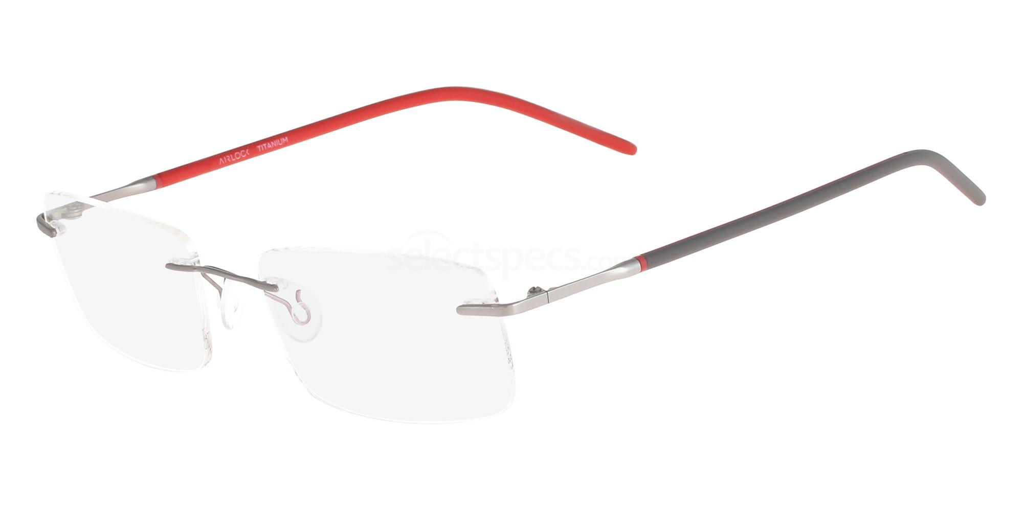 035 ENDLESS 201 Glasses, AIRLOCK