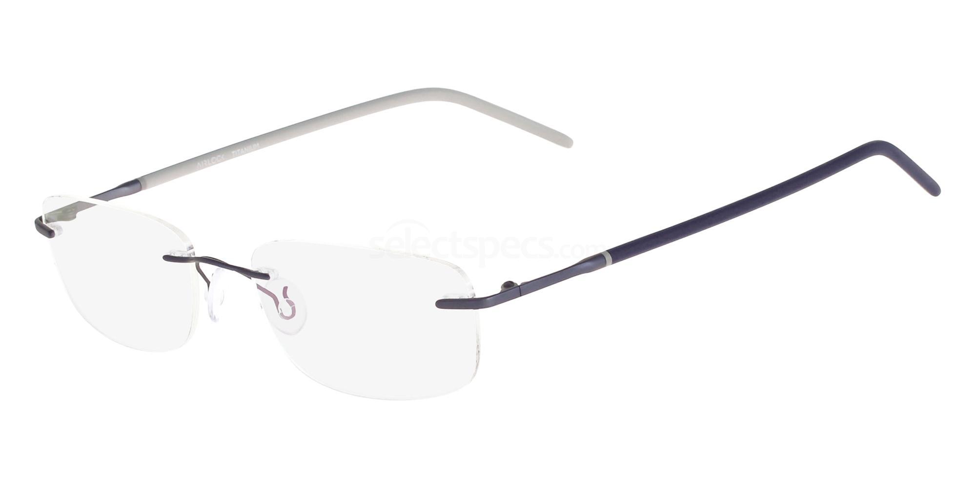 412 ENDLESS 202 Glasses, AIRLOCK