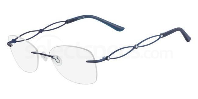 470 BRILLIANCE 201 Glasses, AIRLOCK
