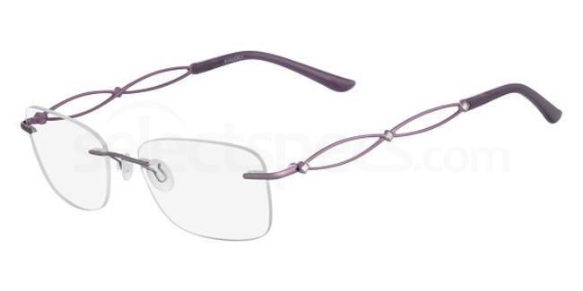 500 BRILLIANCE 202 Glasses, AIRLOCK