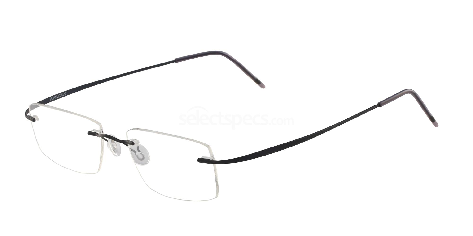 412 ELEMENT 202 Glasses, AIRLOCK