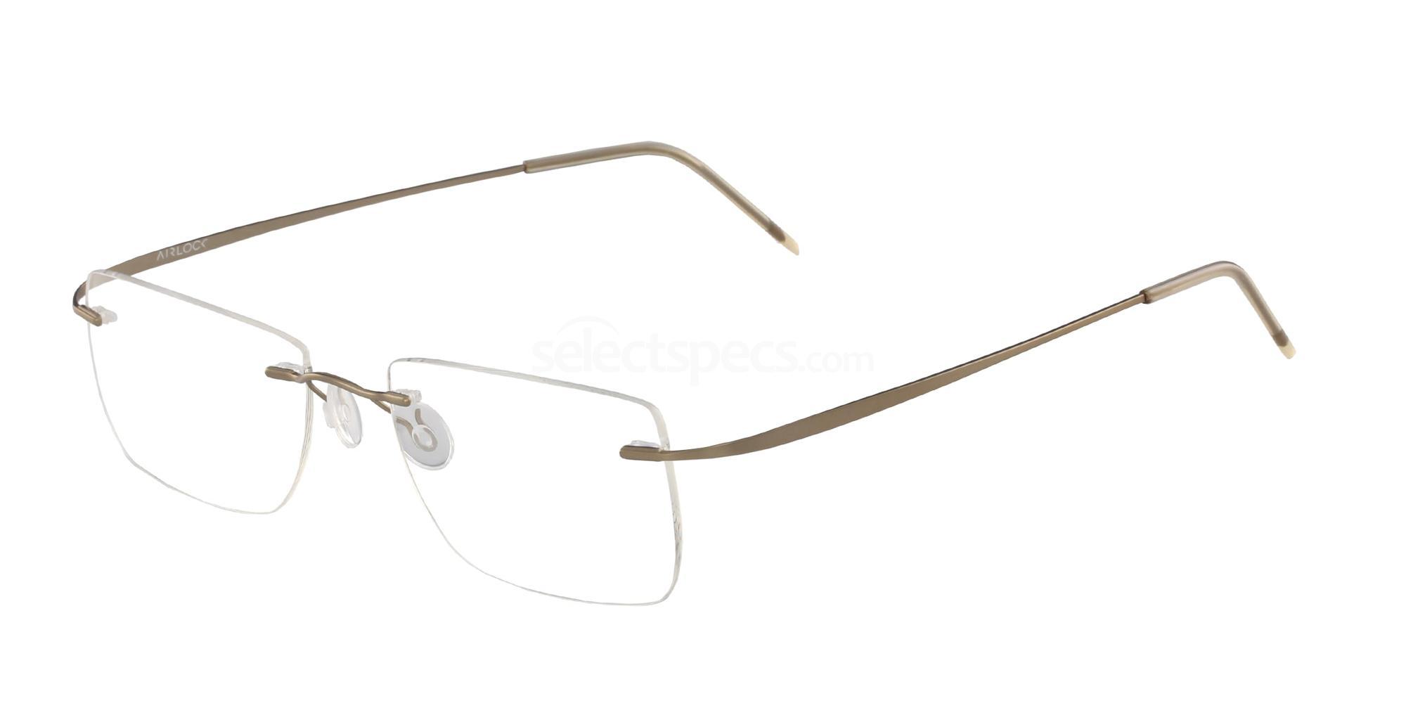 710 ELEMENT 203 Glasses, AIRLOCK