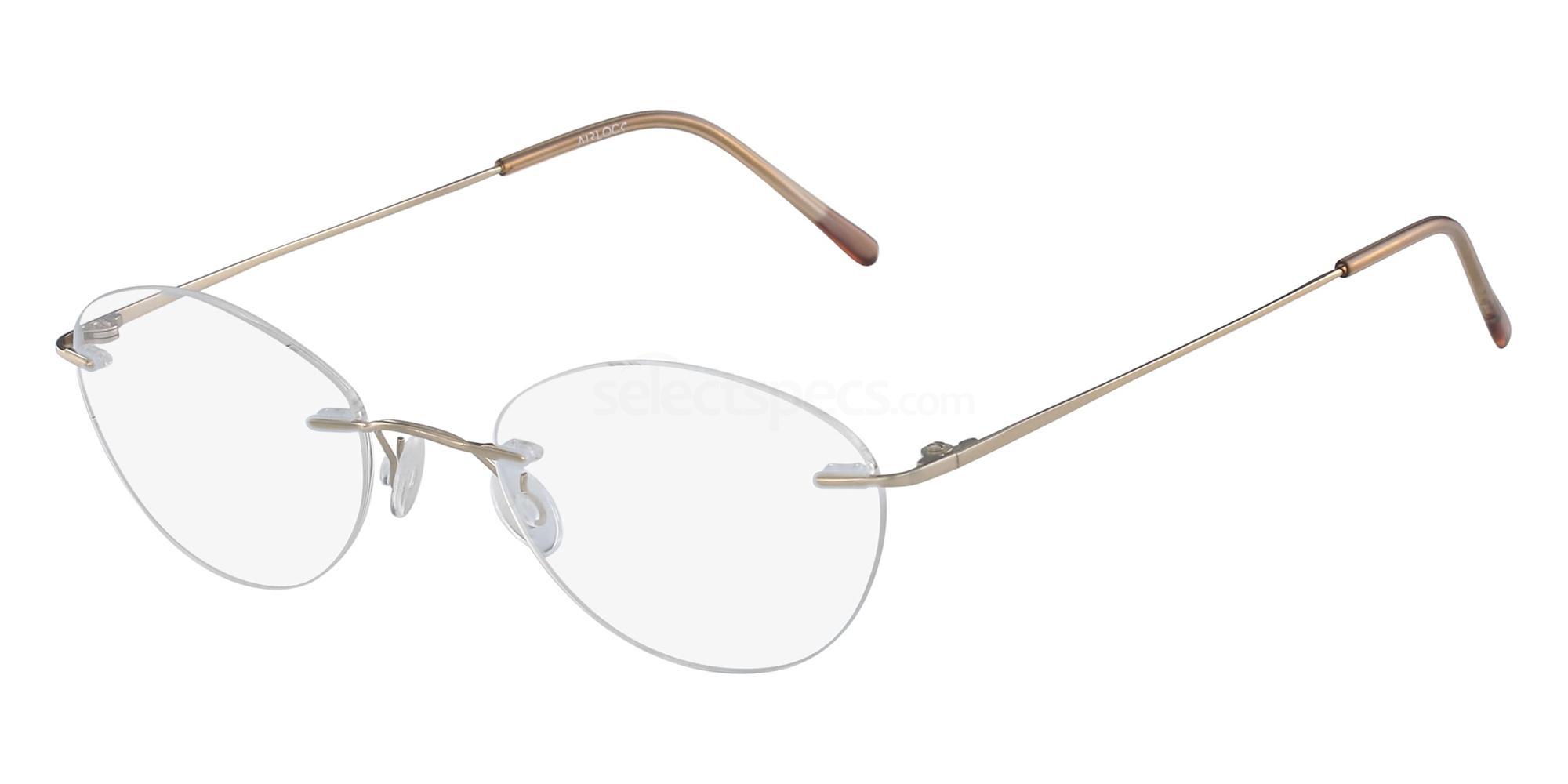 250 SEVEN-SIXTY 202 Glasses, AIRLOCK