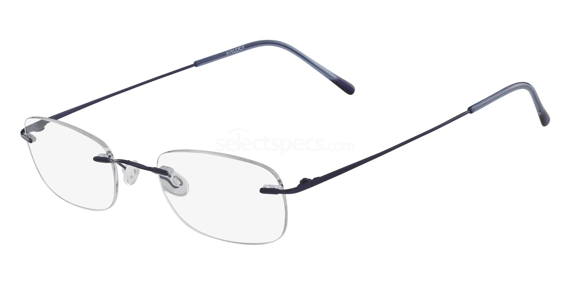 412 SEVEN-SIXTY 203 Glasses, AIRLOCK