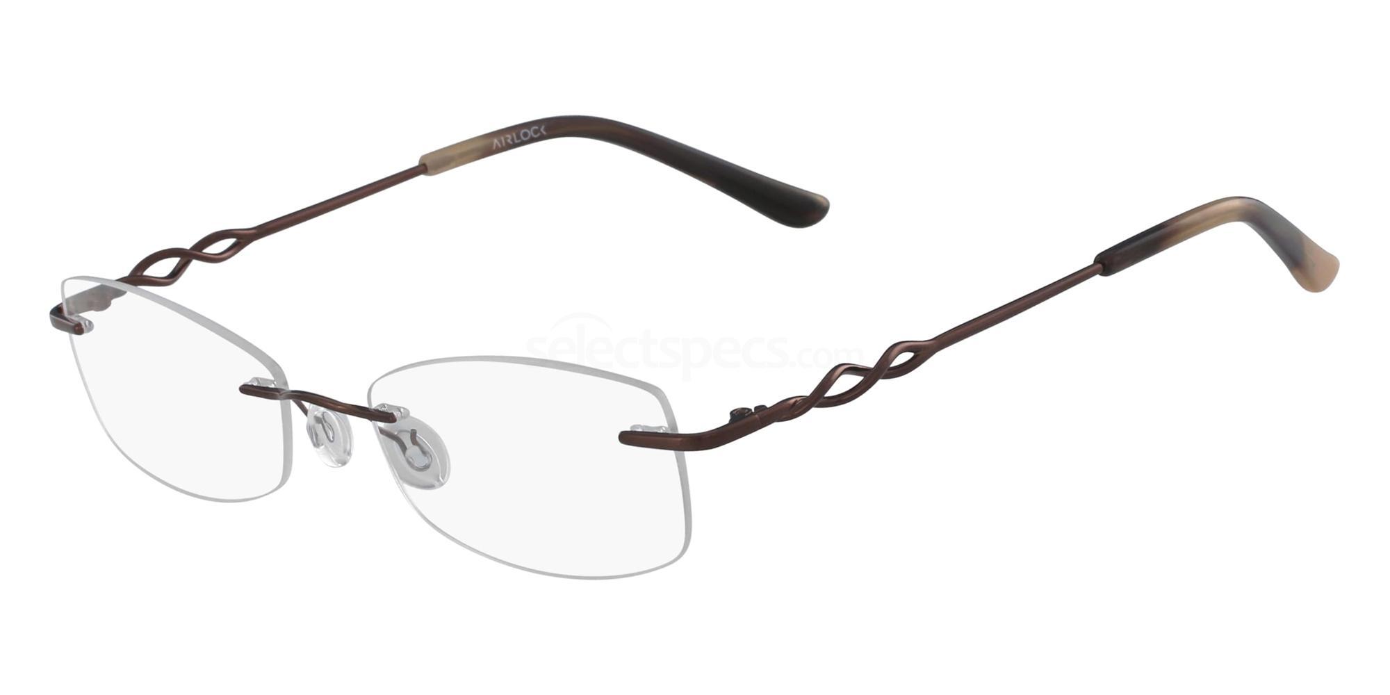 210 ESSENCE 200 Glasses, AIRLOCK