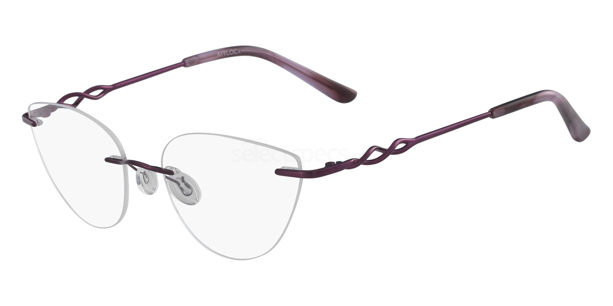 505 ESSENCE 201 Glasses, AIRLOCK