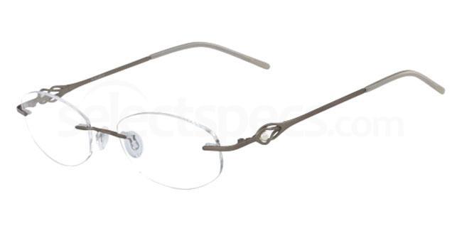250 MAJESTIC 200 Glasses, AIRLOCK
