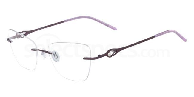 500 MAJESTIC 203 Glasses, AIRLOCK