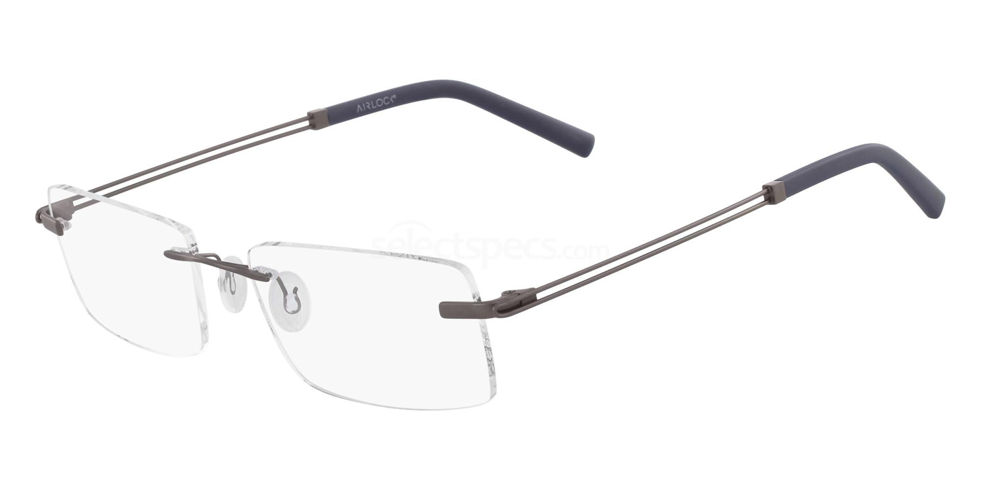 033 DIGNITY 201 Glasses, AIRLOCK