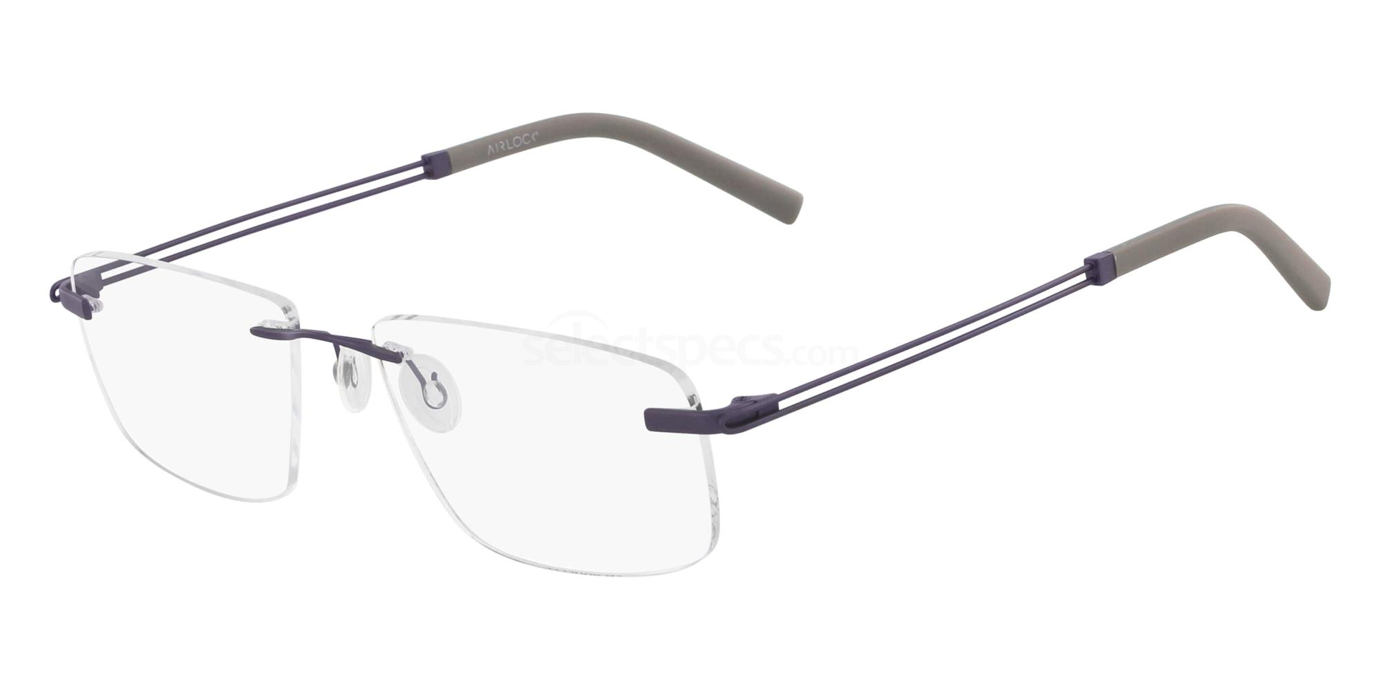 412 DIGNITY 204 Glasses, AIRLOCK