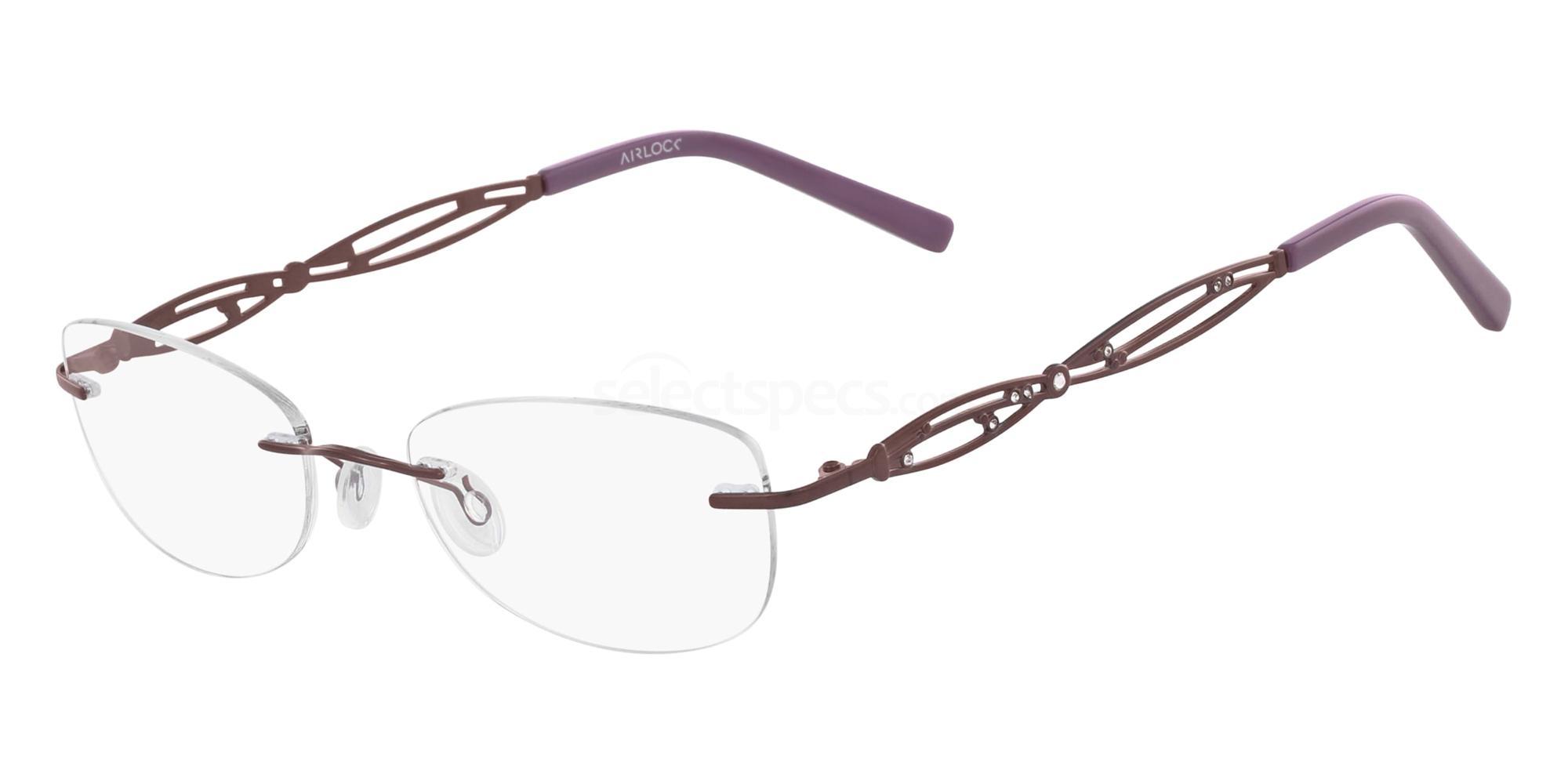 505 ENCHANTMENT 202 Glasses, AIRLOCK