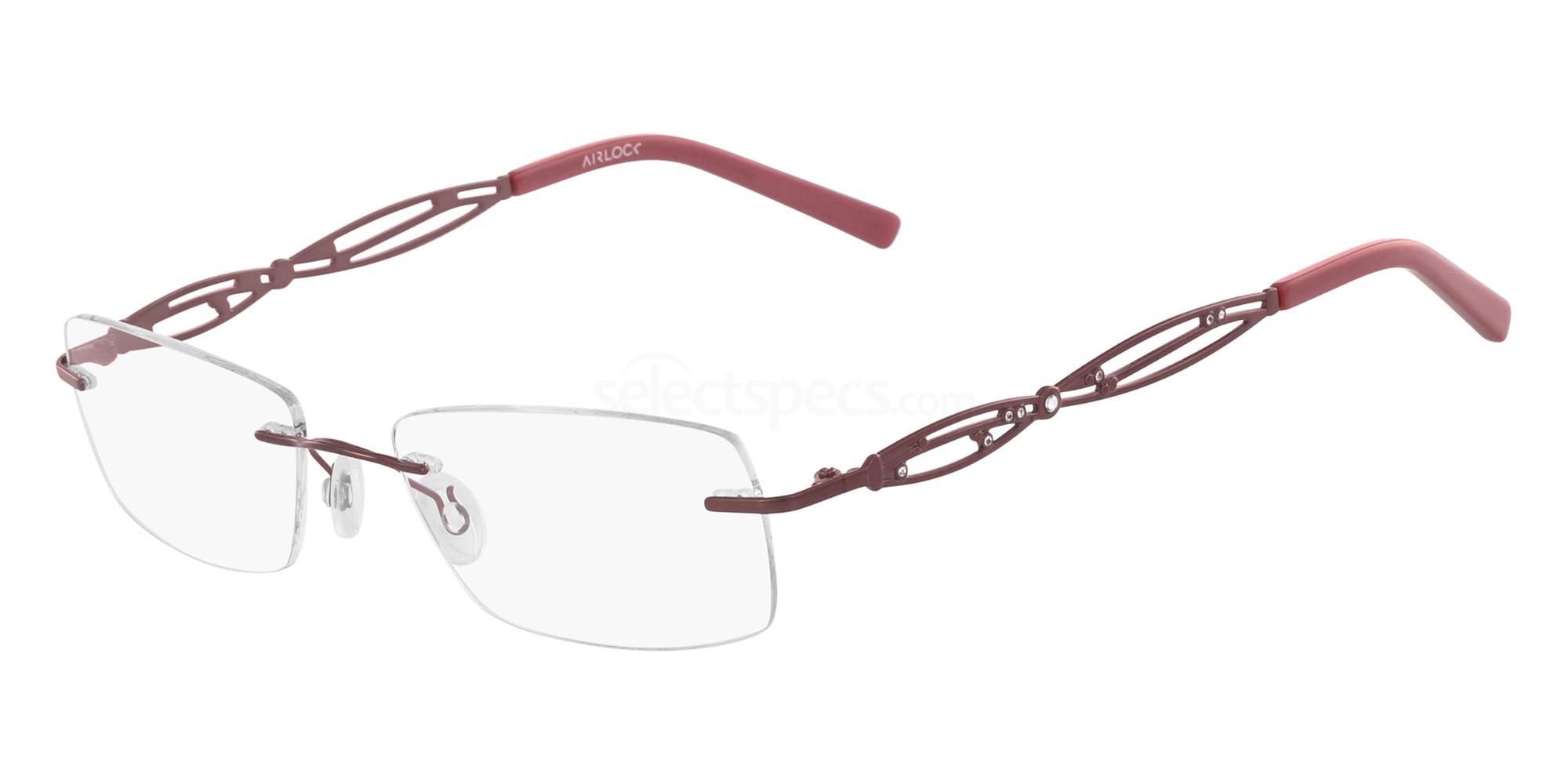 604 ENCHANTMENT 204 Glasses, AIRLOCK