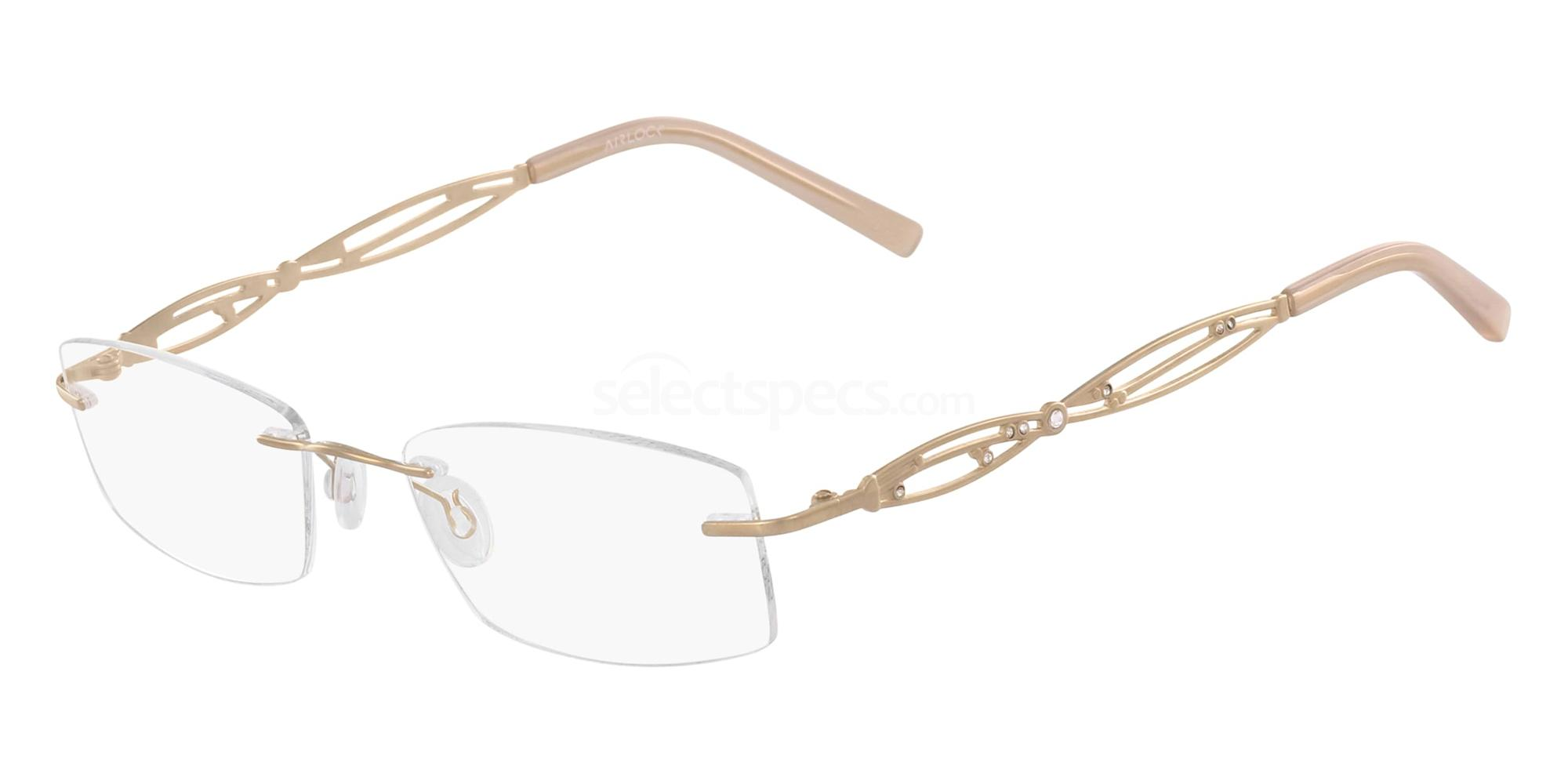 710 ENCHANTMENT 205 Glasses, AIRLOCK