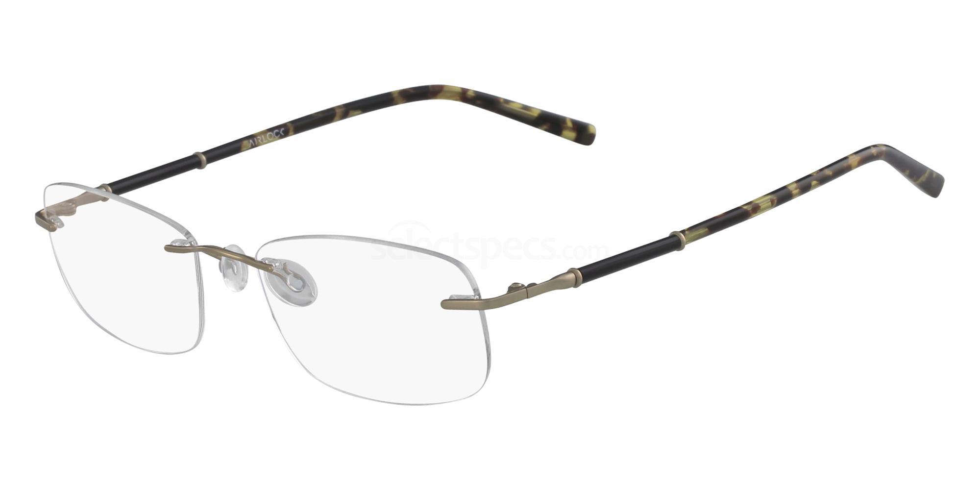 710 HONOR 204 Glasses, AIRLOCK