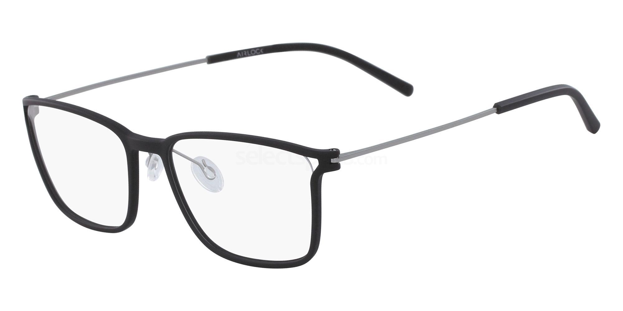 002 AIRLOCK 2001 Glasses, AIRLOCK